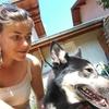 Coline: Dogsiting avec une vétérinaire sur annecy