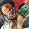 María : HOGAR DE 4 PATAS, porque cuidar a tu perro no es un trabajo, es un placer!!!