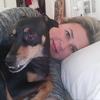 Lara : Cuido a tu perrito como si fuese el mio