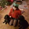 Lydia: Hundeliebhaber auf der Holtenauerstraße