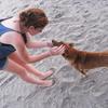 Yasmín: Paseadora de perros en El Carmen 🐶💞