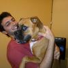 Nicolas: Paseador de perros