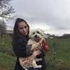 Amandine: Je suis là pour promener, rendre visite ou garder vos animaux, à Clermont Ferrand