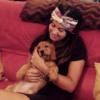 Cristina: Cuidadora de perros en zona de Ventas