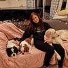 Julie : Dog sitter, c'est mon métier ! :)