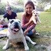 Adelaida: Diversión y cuidado de perritos