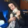 Ariela Y Alan: Amantes de los perros, el mejor hogar con mucho cariño