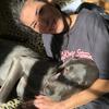 Africa : Cuidadora de perros en palma-Son armadams