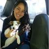 Cristina: Excelente paseadora y acompañante canina