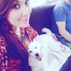 Sarah: Extremely caring pet sitter Glasgow