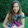 Laura: Encantadora con los perros