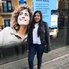 Abril: Paseo a tus perretes cuando tú no puedes, Barcelona 🐾🐶