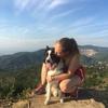 Andrea: Amante delos perros