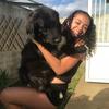 Tiffany: Dog sitter / Région Parisienne (actuellement indisponible)