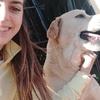 Lucía: Cuidador de perros en Madrid centro