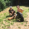 Rosa : Rosa & Rafa´s Hundeparadies