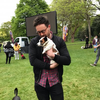 James: Dog Boarding London