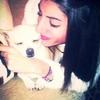 Tatiana: Love dog