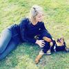 Julie: Paradis des chiens chez Julie