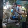 David: Cuidador / paseador de perros (Bertamiráns)