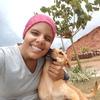 Claudia Marcela: ¡Mucho amor, paseitos y juegos para tus peludos!