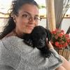 Naomi: Garderie pour chien Montpellier/Castelnau