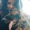 Verónica: Cuidadora animales no humanos 🥰 Premià