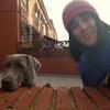 Laura: Compañera de paseo para tu perro