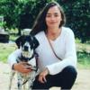Natalia : Mi amor por los perritos no tiene limite!
