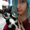 Camila: Cuidadora de perros Málaga