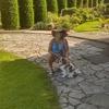 Jennie: A Cavalier Attitude! Gingers Dog Minding Ireland
