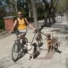 Enrique: Experto en manejo de perros