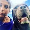 Bianca: Perfect dog handler