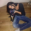 Zoe: Animal lover