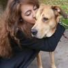 Nuria Belén: Cuidadora y amante de los animales