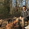 Fren: Dog owner and dog lover