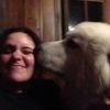 Cecile: Dog walker/sitter