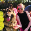 Jennie: Dog Boarding in Irlam