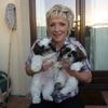 Nadine: Dog sitter morbihan