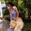 Caitlin: Dog's dream