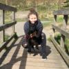 Molly: Molly's Mucky Pups