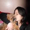 Sandrine: Garde de chien