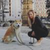 Mervi: Active student ready to spread some doggolove :)