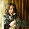 Diana: Cuidado de mascotas en Gijon