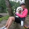 Virginie: Dog sitter à Montigny