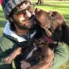 Mero: Dog walker and dog lover