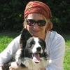 Nadine: Dog sister A Andernos les Bains