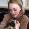 Anna: Animal Lover