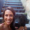 Adriana: Are you going  away for some days? I can take care of your dog :)