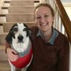 Liz: Dog is a Girl's Best Friend